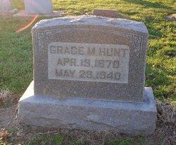Grace M Hunt