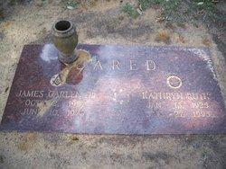 James Carlen Jared, Jr