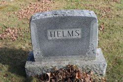 Maria <I>Laing</I> Helms
