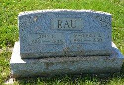 Margaret J. Rau