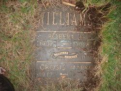 Crosis Mary Williams
