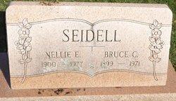 Bruce C. Seidell