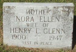 Nora Ellen Glenn
