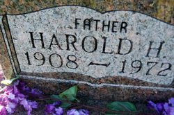 Harold H. Hilton