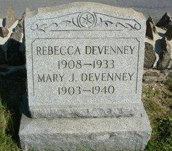 Rebecca Devenney