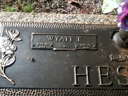 Wyatt T. Hester