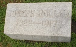 Joseph Holler