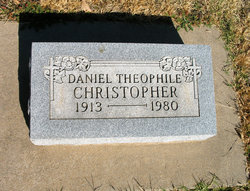 Daniel Theophile Christopher