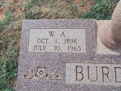 William Ambrose Burdine