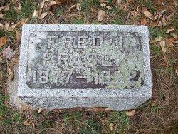 Fred J. Fraser