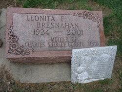 Leonita F Bresnahan