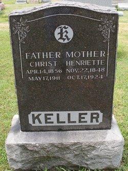 Henriette Keller