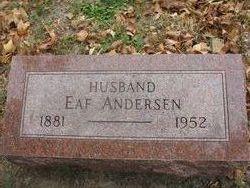Eaf Andersen