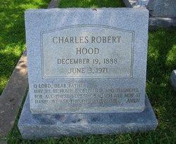 Charles Robert Hood