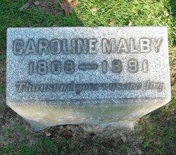 Caroline Malby