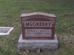 Norman Grant McCreery