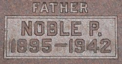 Noble P. Welch
