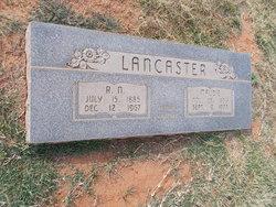 R.N. Lancaster