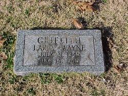 Larry Wayne Griffith