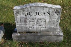 John B Dougan