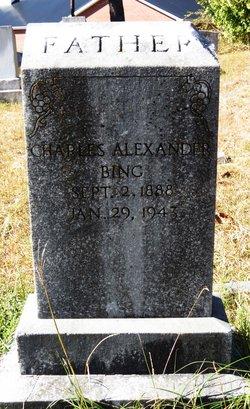 Charles Alexander Bing