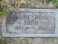 Maude Irene Smith