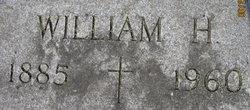 William H Lutiger