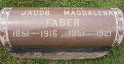 Jacob Faber