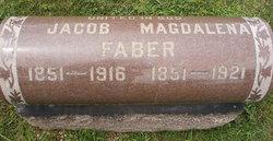 Magdalena Faber
