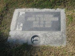 John D. Haroldsen