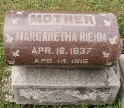 Margaretha Riehm