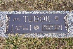 Florence Irene Tudor