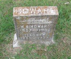 William Nathaniel Howard