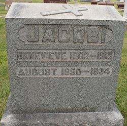 August Jacobi