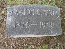 Clayton Charles Nixon