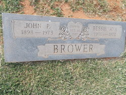 Bessie Ava Brower