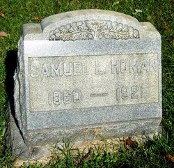 Samuel L Homan