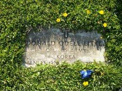 Donald Odell Little
