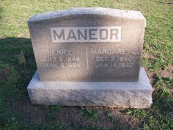 Margaret J. Maneor