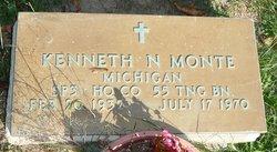 Kenneth N. Monte