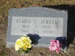 Elmer E Jewell