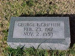 George E. Griffith