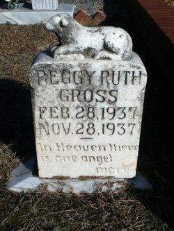 Peggy Ruth Gross