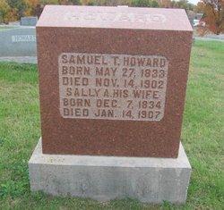 Samuel Thomas Howard