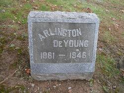 Arlington DeYoung