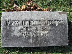 James Jeffries Hitchins