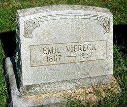 Emil Viereck