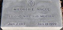 Mildred E Nagel