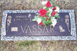 Donald E. Vassar