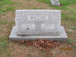Jay C. Wilcox